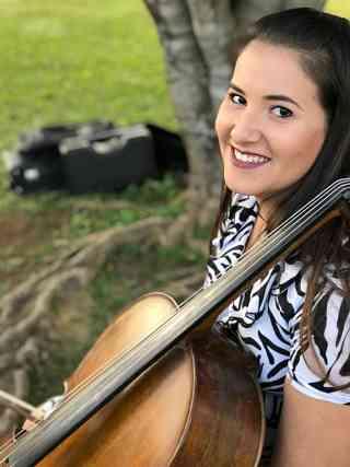 Pamella Chystyna da Silva Duarte Carvalho