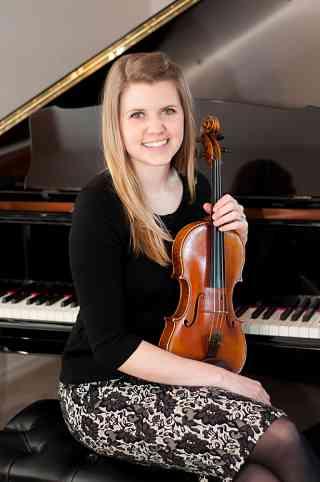 Melanie Barber