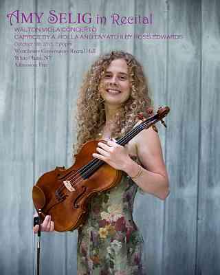 Amy Selig