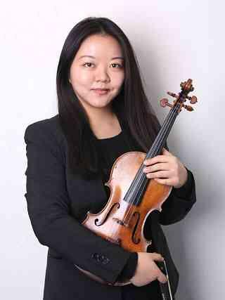 Shuran Liu