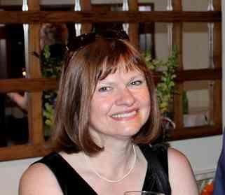 Susan Rozendaal