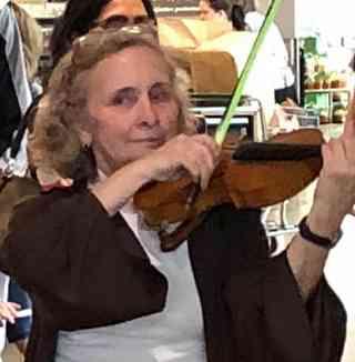 Mary Ann Mears