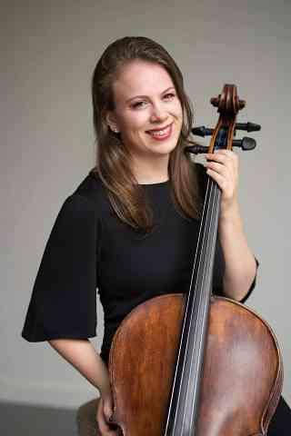 Sarah Bish