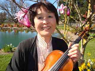 Yoko Acheson
