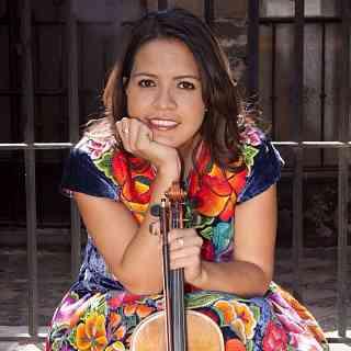 Evelyn Garcia Montiel