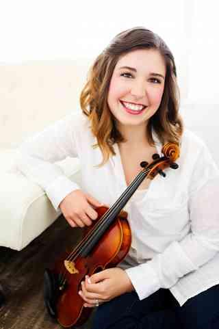 Abigail Peterson
