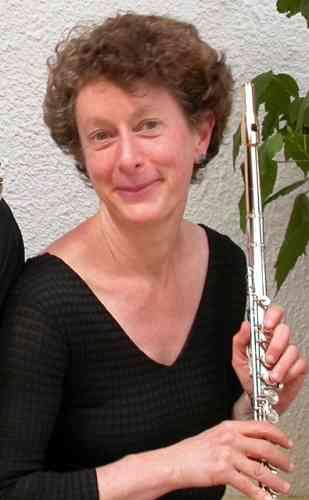 Betty Braunstein