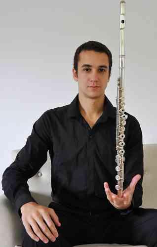 Santiago Laza