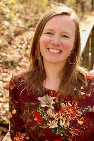 Renita Luehrman