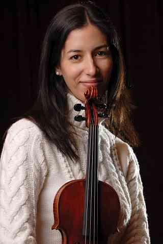 Maria Claudia Benaros