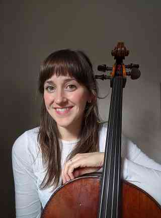 Lindsay Stipe