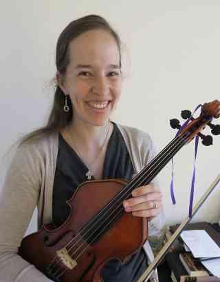 Emily Garvin
