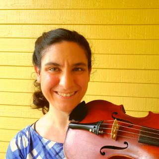 Christina Leano