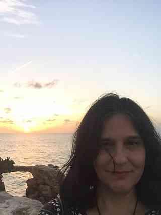 Marta Hernandez