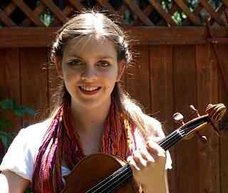 Miriam Oddie