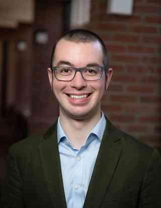 Andrew Bergevin