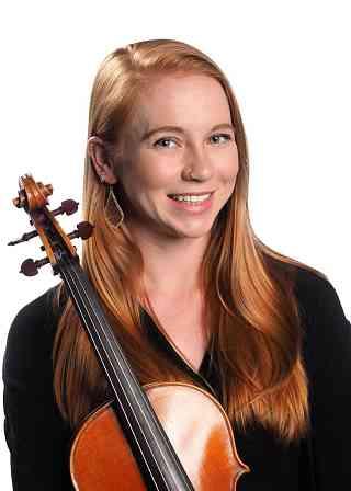 Rachel Halvorson