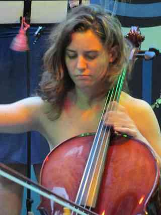 Julieta Lerman