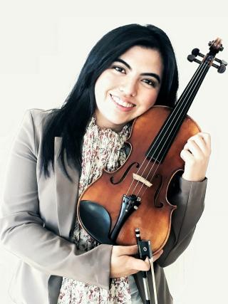 Mariana del Rosario Rodriguez Alcantara