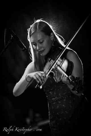 Amanda Kerr