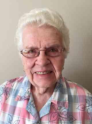 Rosemary Hayes