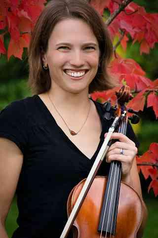 Emily Pfeifer