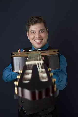 Max Riccio