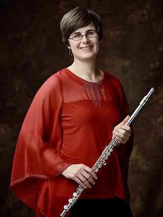 Angela Mosher Phi
