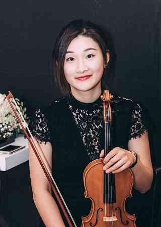Zoe Ko