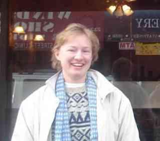 Flora Van Wormer