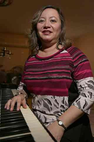 Maria Gabriela Franco Inzunza