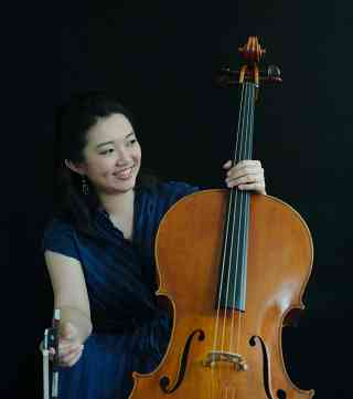 Wen-Hsuan (Vivian) Su