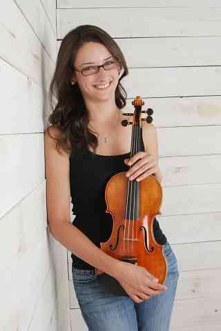 Michelle Abraham Kantor