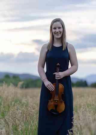 Amanda Milne