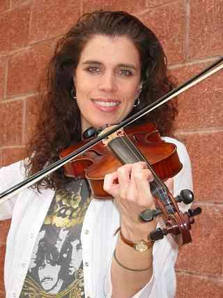 Sherry McKenzie