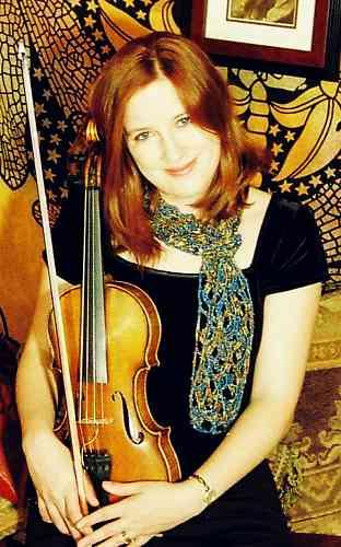 Charlene Adzima