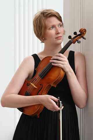 Megan Chisom