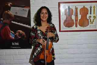Ana Benites