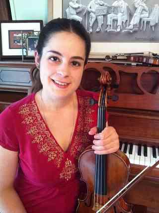 Amelia Weesner