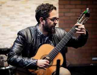 Raul Coello Perez