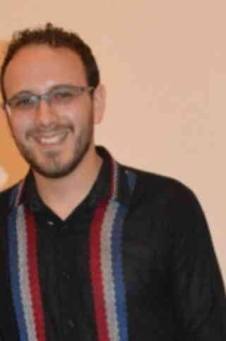 Brian Cantero