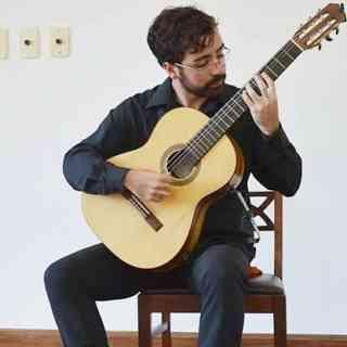 Guilherme Braz