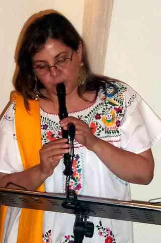 Adriana Alonso Olivares