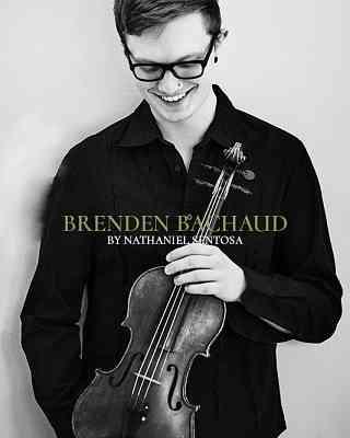 Brenden Bachaud