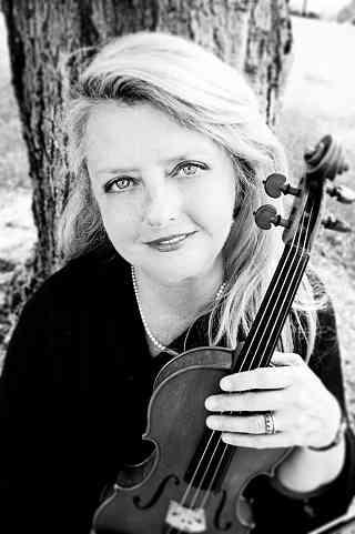 Antonia Ferguson