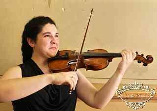 Luciane Cristine Garcia