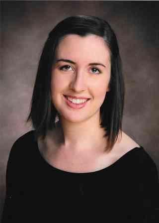 Megan Dufrat
