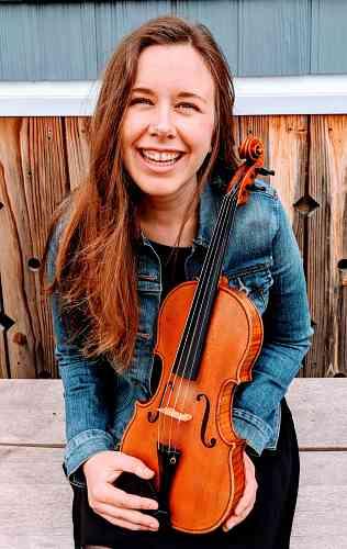 Katherine Wilhelm