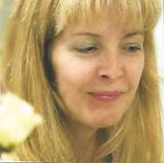 Margo Sinkevitch