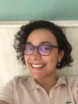 Sheila Regiane Franceschini